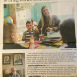 Our Member, John, Featured in the Tampa Bay Times